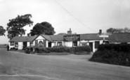 Gretna Green, Old Smithy c.1955