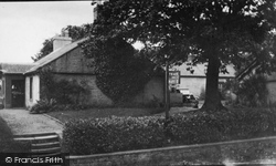 Gretna Green, The Hill c.1940