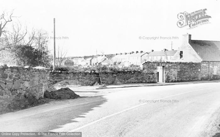 Photo of Greyabbey, c.1960