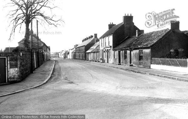 Photo of Greyabbey, General View c.1960