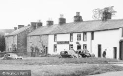 Boot And Shoe Inn c.1955, Greystoke