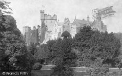 Castle 1893, Greystoke
