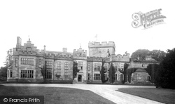 Greystoke, Castle 1893