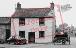 Village c.1955, Greystoke