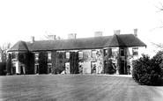 Greywell, Greywell Hill 1903