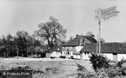 Griggs Green, The Deers Hut c.1955