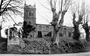 Example photo of Grimston