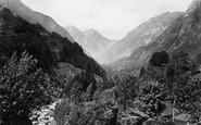 Example photo of Grindelwald