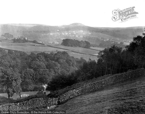 Grindleford, 1919