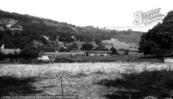 Grindleford, c1960