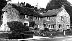 The Village c.1960, Grindleford