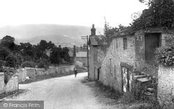 Stone Hill 1921, Grindleton