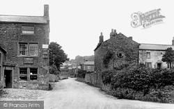 The Village 1921, Grindleton