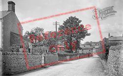 The Village c.1910, Grindleton