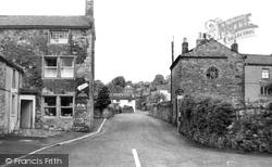 The Village c.1960, Grindleton