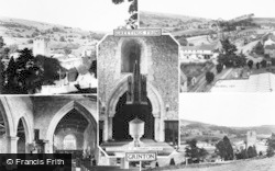 Grinton, Composite c.1960