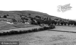 Grinton, General View c.1960