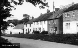 Gristhorpe, The Village c.1960