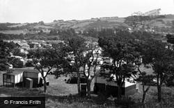 Gronant, Bancrofts Camp c.1955