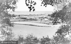 Gronant, General View c.1965