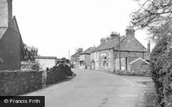 Gronant, Gronant Inn c.1960