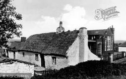 Gronant, Plas Main Cottages c.1939