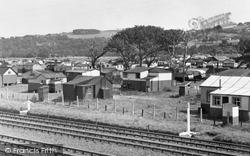 Gronant, Rainfords Camp c.1955