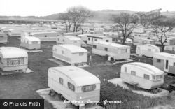 Gronant, Rainfords Camp c.1960