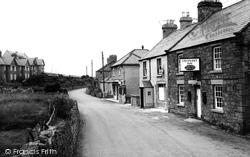 Gronant, The Village c.1965