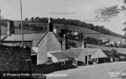 Gronant, Tyn Rafon Cottage c.1939