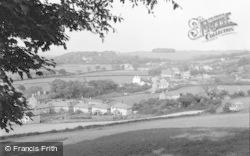Gronant, Upper Village c.1935