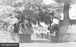Gronant, Village c.1955