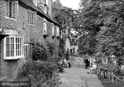c.1955, Groombridge