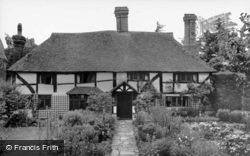 Cottage c.1955, Groombridge