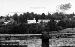 General View c.1960, Groombridge