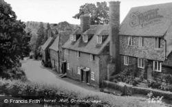 The Village c.1960, Groombridge