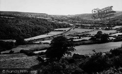Grosmont, Esk Valley c.1960