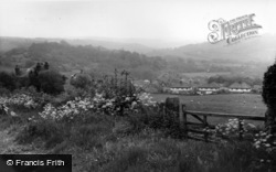 Grosmont, General View c.1965