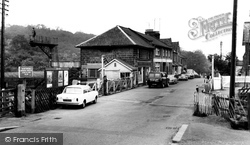 Grosmont, The Village c.1965