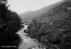 The River c.1935, Gruinard Bay