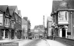 Guildford, Bridge Street 1903