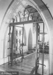 Guildford, Children's Chapel c.1960