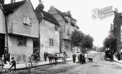 Park Street 1911, Guildford