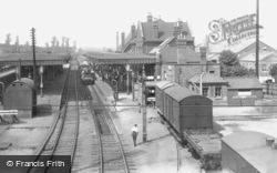 Guildford, Station 1909