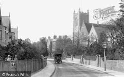 Guildford, Waterden Road 1903