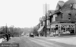 Guildford, Woodbridge Hill 1911