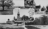 Example photo of Guilsborough