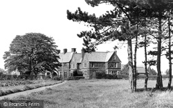 Guisborough, Grammar School c.1955