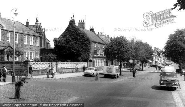 Photo of Guisborough, Sunnyfield House, Westgate c.1960