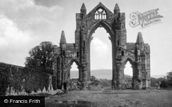 The Priory 1885, Guisborough